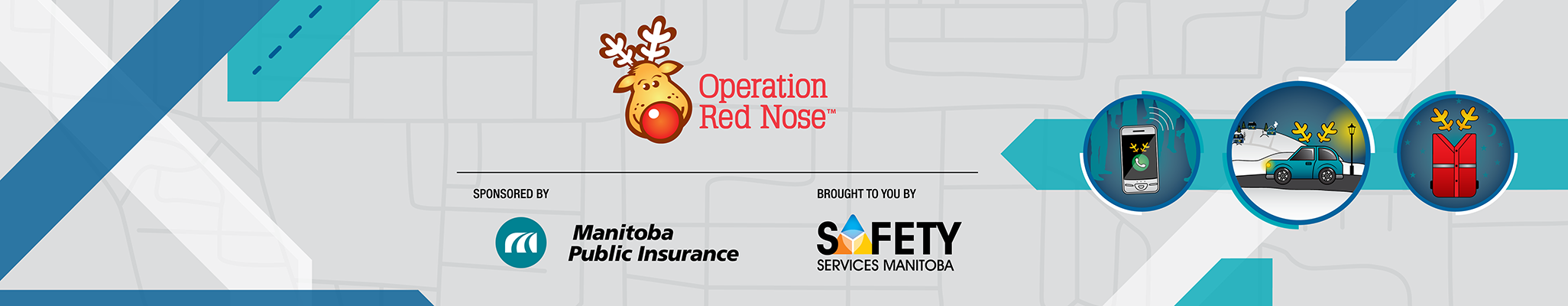 Operation Red Nose Cover Banner